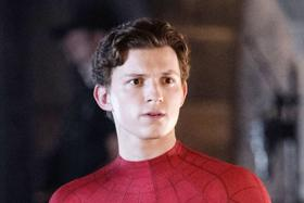It's the biggest risk we've taken with Spidey: Holland