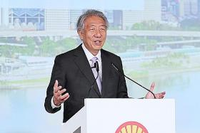 S'pore must take early action against climate change
