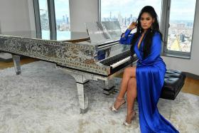 Pianist puts hip-hop twist to classical music