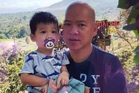 Police appealing for information on missing father and son