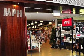 MPH Bookstores to close last two outlets, cites high rental costs