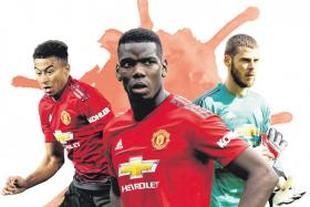 Win tickets to Man United v Inter Milan match on July 20