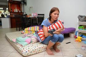 Missing father and son, 3, found but yet to return to Toa Payoh home