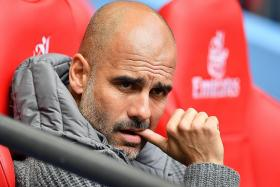 Perfectionist Pep Guardiola out of control over China: Neil Humphreys