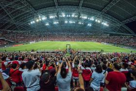Chairman: 2020 Sports Hub slate better than this year's