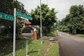 Singapore to build village for dementia patients
