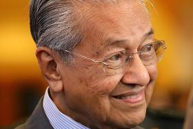 Malaysia Parliament supports lowering voting age to 18