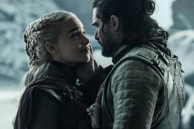 Game Of Thrones breaks record with 32 Emmy nominations