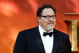 Favreau 'happy and humbled' by success of The Lion King, Avengers
