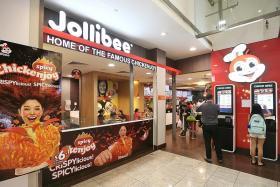 Jollibee buys Coffee Bean & Tea Leaf for $136m