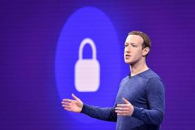Facebook to pay $7b fine after US probe into privacy