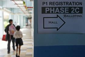 Children to face balloting for 19 popular primary schools