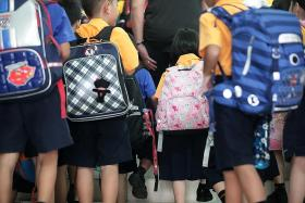 P5 pupils to be graded on new PSLE system