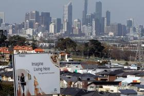 Australia's housing market showing signs of recovery