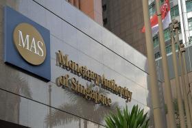 Credit rating agencies can still access EU market: MAS