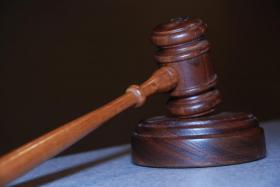 Man charged with forging Covid vaccination document to dine out