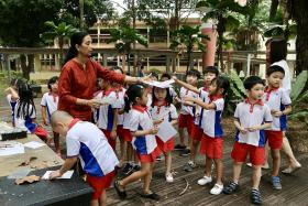 PAP Women's Wing calls for more affordable pre-schools