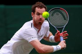US Open singles a real possibility for tennis star Andy Murray