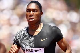 'Parity and clarity' of Caster Semenya ruling hailed