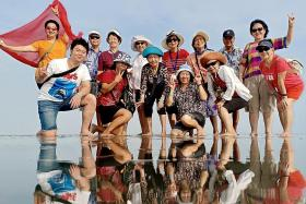 Travelling never gets old with Silver Horizon Travel tours for seniors