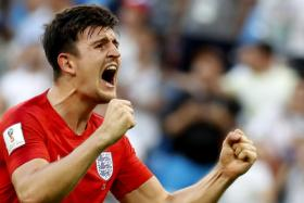 Harry Maguire is expected to complete a medical at Old Trafford over the weekend.