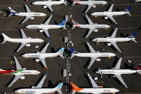 Boeing may be 'too big' to fail