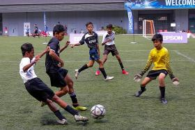 Epson Youth Challenge draws record participation