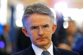 HSBC ousts CEO, will slash 4,000 jobs