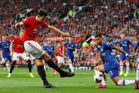 Harry Maguire 'tailor-made' for Manchester United: Jonny Evans