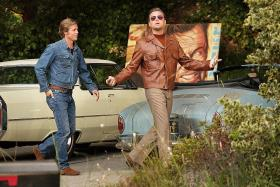 Once Upon A Time In Hollywood review: White-washed nostalgia