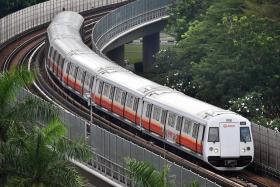 MRT Stations on NSL to open late or close early from Saturday