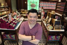 Makansutra: Old Seng Choong's local makan souvenirs make perfect gift
