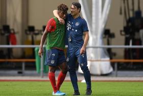 Lothar Matthaeus: Niko Kovac's Bayern Munich can win Champions League