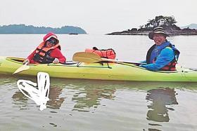 Malaysian fishermen find body of woman in waters off Terengganu