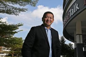 BreadTalk group chief executive Henry Chu resigns