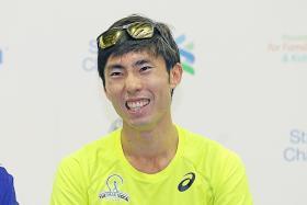 Marathoner Soh Rui Yong rejects Singapore Athletics' mediation offer