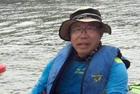 Malaysia calls off search for missing Singaporean kayaker