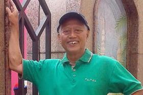 Elderly man killed by falling wine bottle at condo