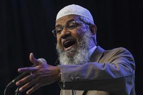 Controversial preacher Zakir Naik apologises, says he isn't racist