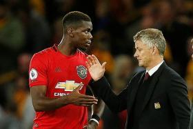 Penalty saga unmasks bigger issues at Man United: Richard Buxton
