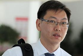 Doctor on trial for allegedly molesting patient