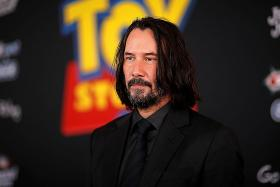 Keanu Reeves, Lana Wachowski to return for fourth Matrix film
