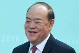 Mr Ho Iat Seng will be chosen by a pro-Beijing committee to lead Macau.