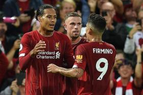 Liverpool to inflict more damage on Arsenal: Richard Buxton