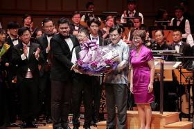 Over 1,200 attend inclusive orchestra's concert
