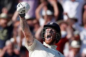 England cricketer Ben Stokes savours epic innings