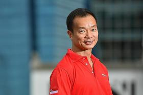 Dr Ben Tan to be Singapore's chef de mission for Tokyo Olympics