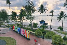 Go the distance with Bintan's 'run-cations'