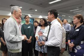 Fees, bursaries for part-time tertiary students to be reviewed: PM Lee