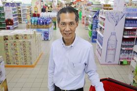 More supermarkets opening, meaning more variety for shoppers